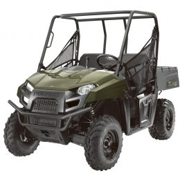 Polaris Ranger (new)