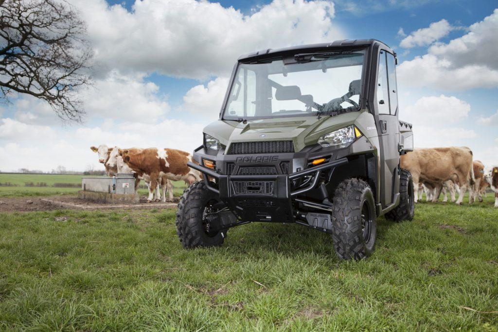 2017 Ranger Diesel