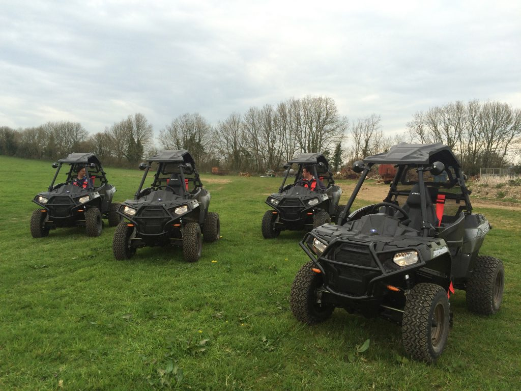 Team Building and Corporate Days in Dorset