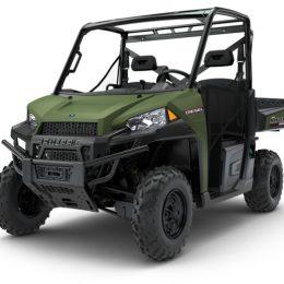 Polaris Ranger 1000D