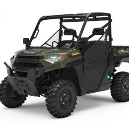 New Polaris Ranger 902 Diesel 2019
