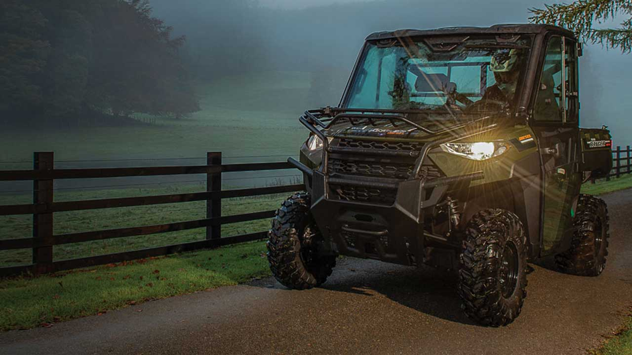 Polaris Ranger Dealer