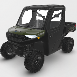 Polaris Ranger Cab Components