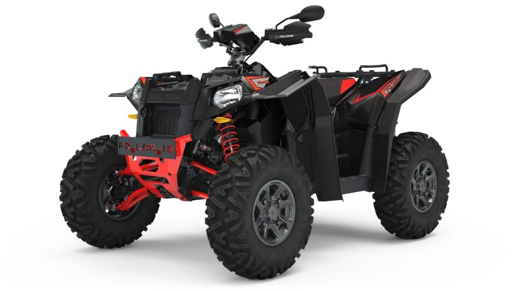 2020 Polaris Scrambler XP 1000 S