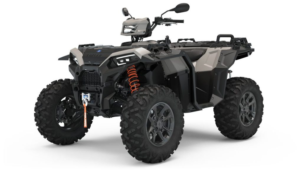 2020 Polaris Sportsman XP 1000 S